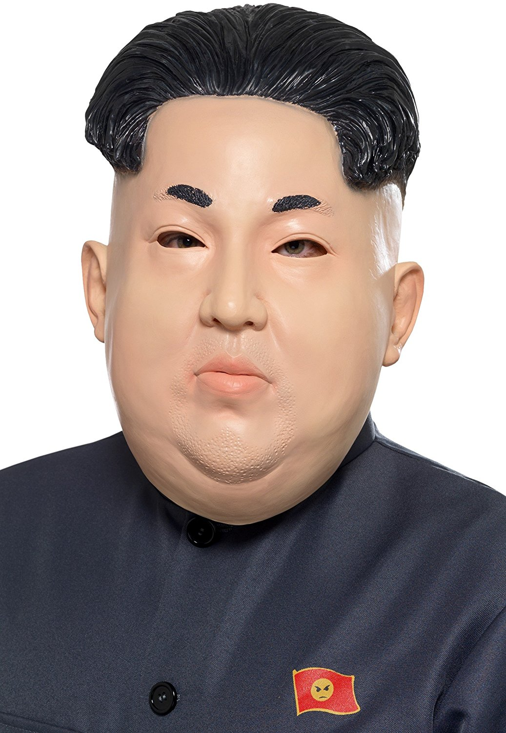 Korean dictator mask 40322