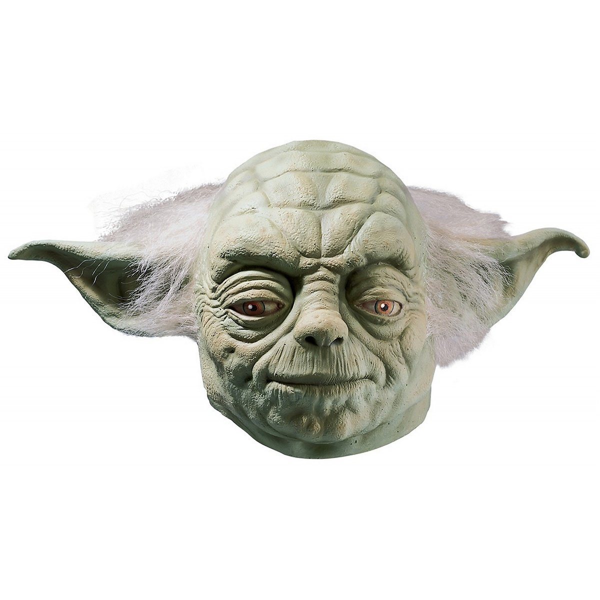 Star Wars - Latex Mask Yoda 4192