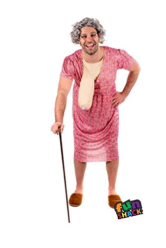 Men's: Novelty funny costumes