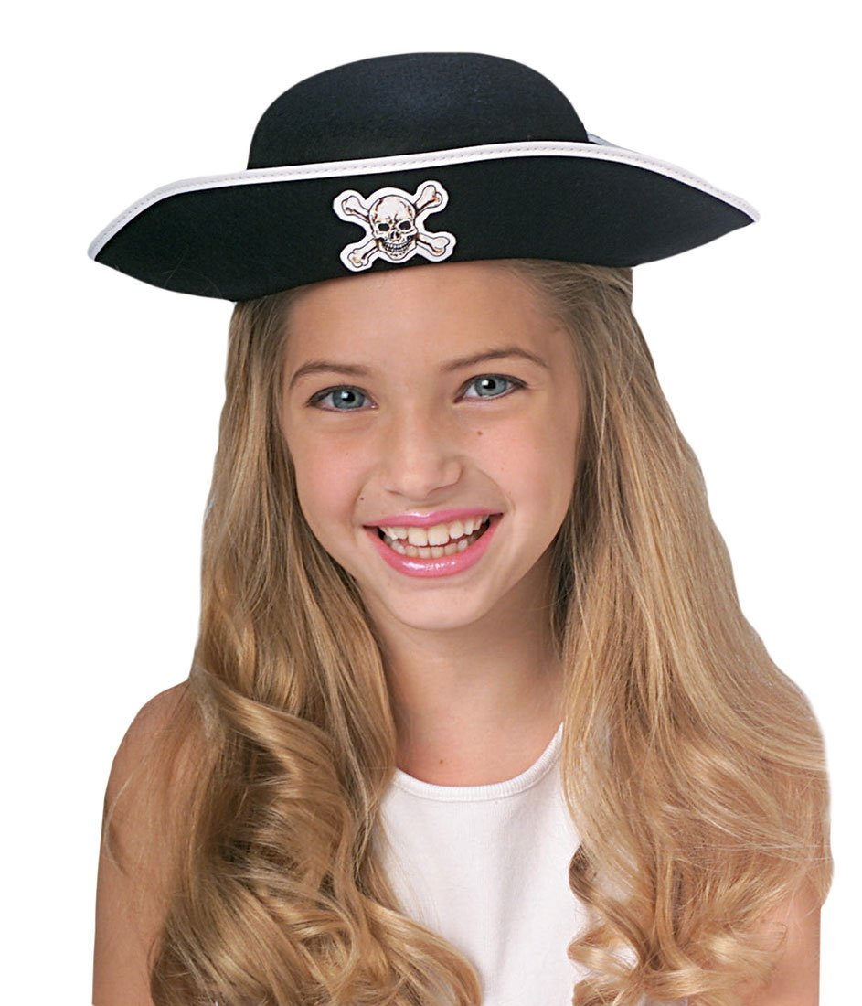 Child Pirate Hat 49908