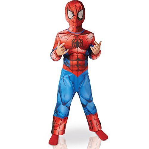 Spiderman classic costume 620680
