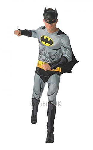 Adult Batman costume 810458