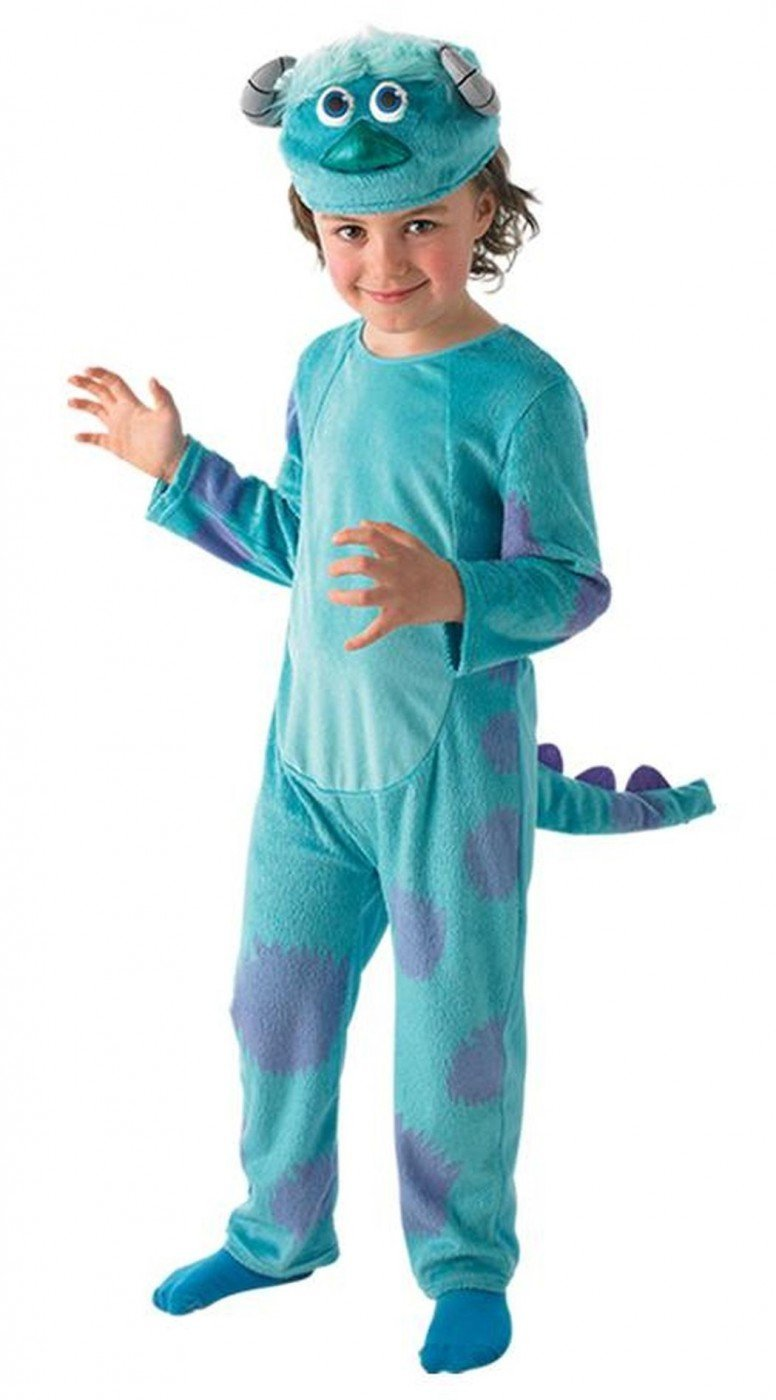 Childs sulley costume 880077