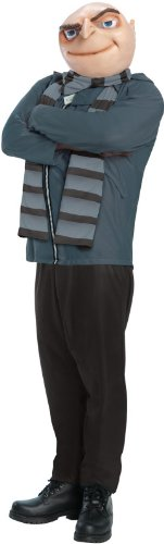 Disney Pixar Adult Gru Costume 887339