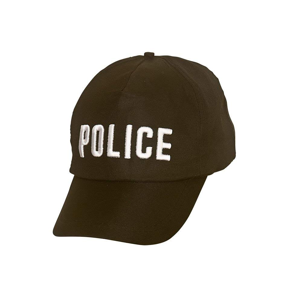Police cap ac9731 Wicked