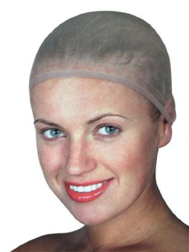 Nylon Wig Cap (Hair Net) bw365