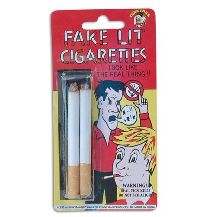 Fake cigarettes GJ398