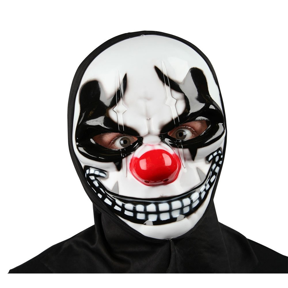 Freaky clown mask mk9998 wicked