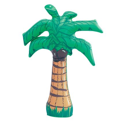 Inflatable palm tree IJ031