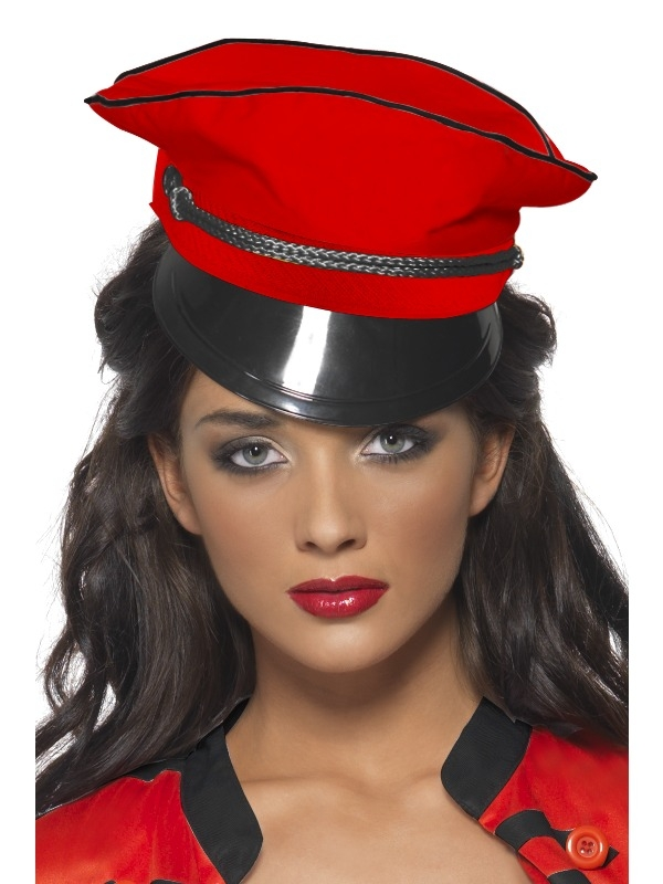 Military Popstar Hat ef-31180
