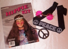 60's Hippy Kit DS018