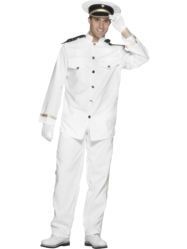Captain Costume ef-24850L
