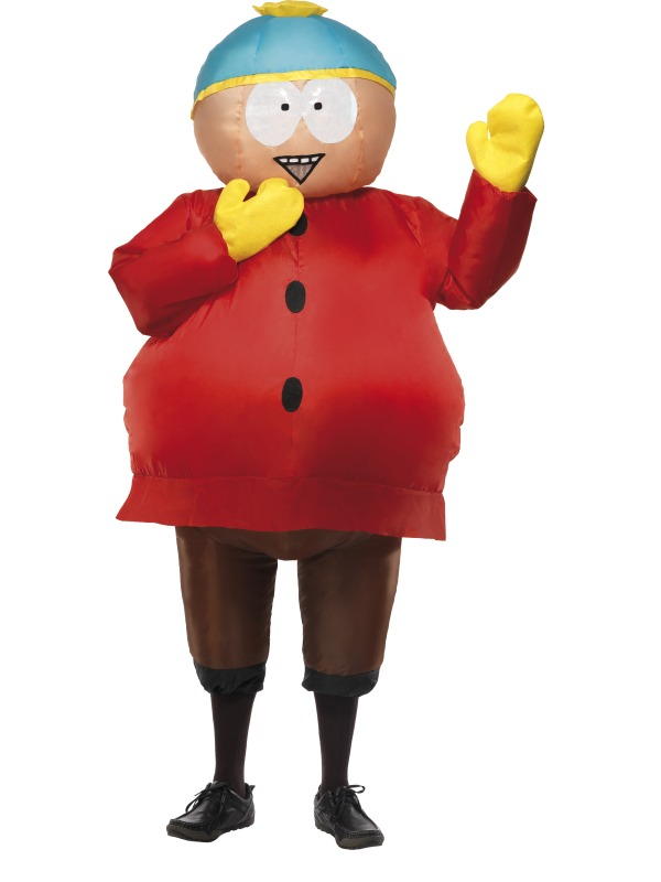 South Park Cartman Costume ef-36798 (smiffys)