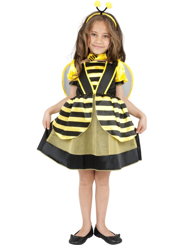 Beautiful Bee Costume ef-38648M