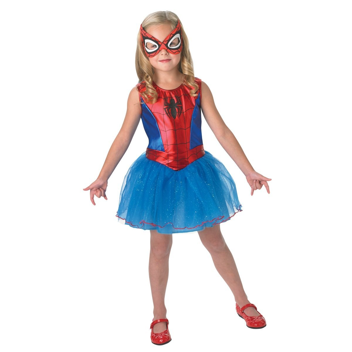 Spidergirl costume 888884