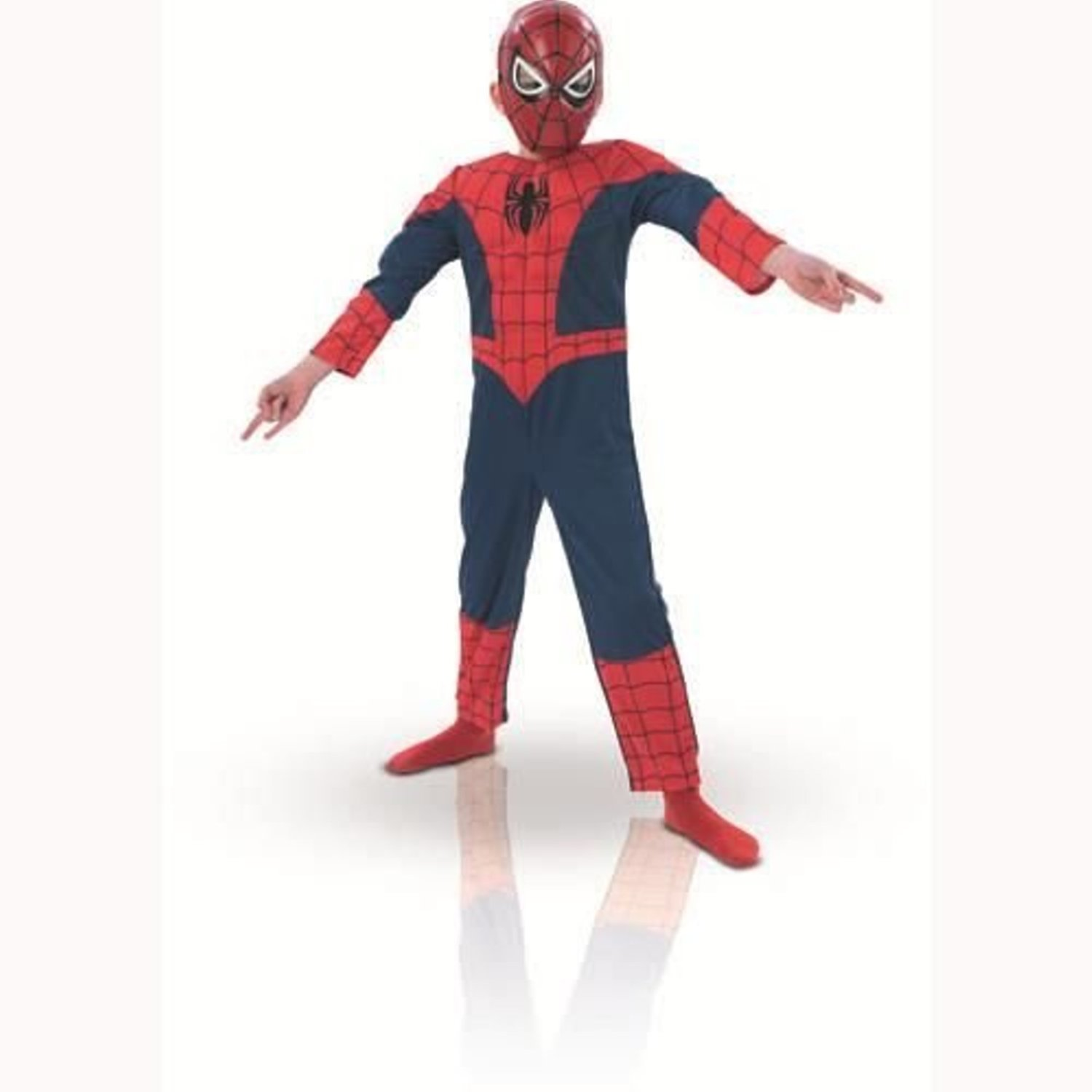Spiderman costume 886920