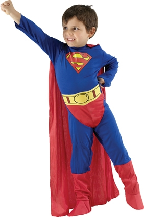 Superman costume 882085