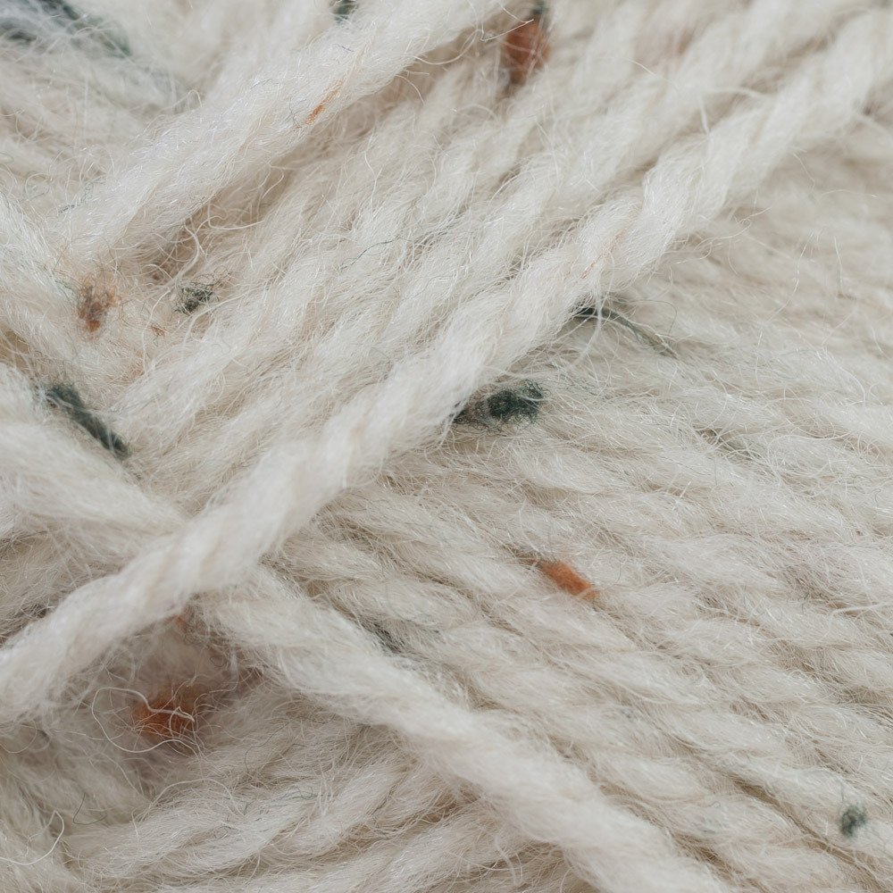 Wendy Aran with Wool (400g) - Moorland (8167)